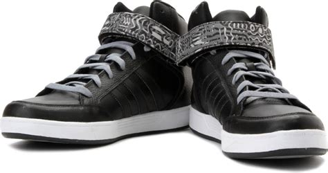adidas originals varial mid ankle sneakers for buy black color adidas originals varial mid
