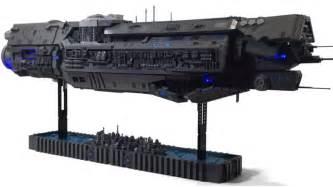 Infinity Shipping A Lego Halo Ship That Took Three Years To Build Kotaku