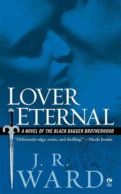 eternal a novel books review lover eternal by j r ward bookish temptations