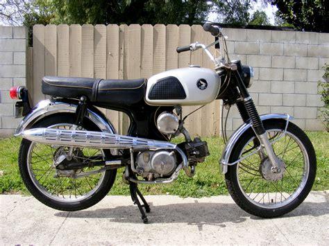 Honda Cl90 by 1967 Honda Cl90 Scrambler Motorcycle Christian Boehr