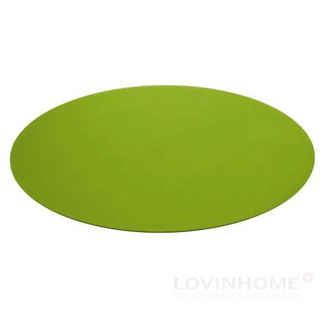 teppich rund 150 hey sign teppich filz rund 150 cm maigr 252 n ebay