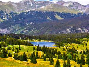 colorado landscape by pixeldj on deviantart