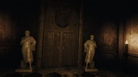 alone haunted house alone in the dark illumination and haunted house cryptic graves appear on steam in