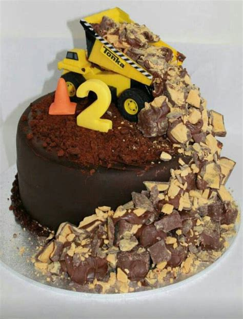 7 Ideas On How To Dump A Nicely by Best 25 Dump Truck Cakes Ideas On 2nd