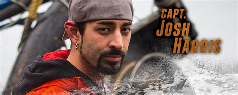 captain josh harris deadliest catch discovery captain josh harris deadliest catch discovery
