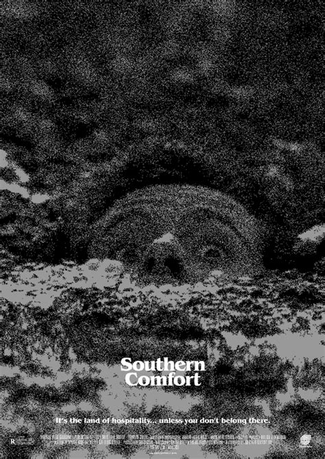 southern comfort documentary quot southern comfort quot movie poster on behance