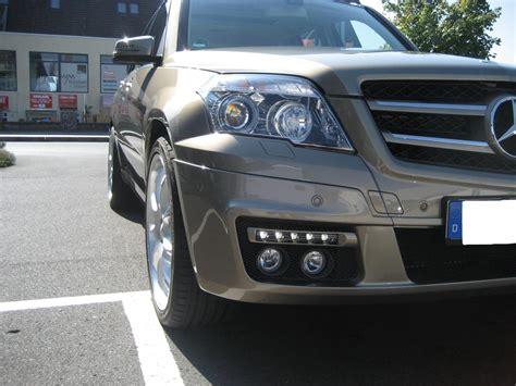 Mercedes Glk Tieferlegen by Kunzmann Tuning Blog Mercedes Benz Glk 220 Cdi Mit