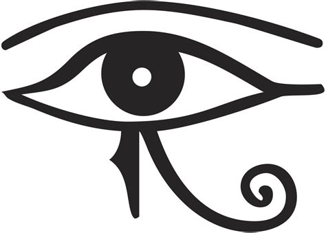 The Of Horus the riveting mythology and meaning of the eye of