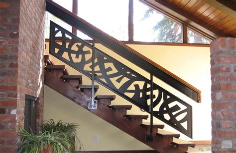 banister design ideas modern staircase railing designs