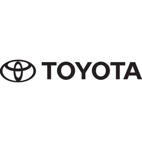 Toyota Sticker Toyota Logo Decal Sticker Toyota Logo