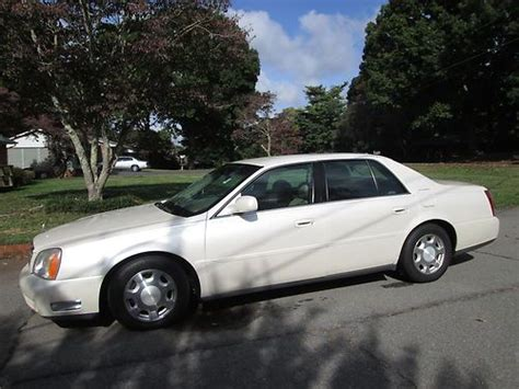 how to learn all about cars 2001 cadillac eldorado regenerative braking buy used 2001 cadillac deville in walkertown north carolina united states