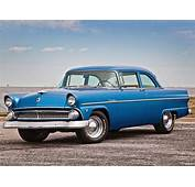 Ford Crestline Two Door Coupe Wallpapers Vehicles HQ