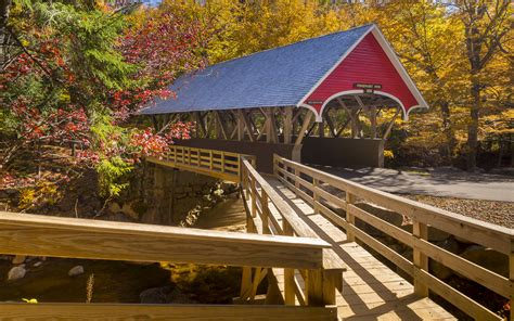 Nh Search The Best Places To See Fall Foliage In New Hshire Travel Leisure