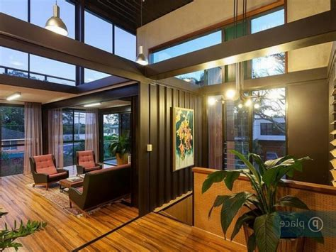 Container Homes Interior Gorgeous 60 Container Homes Interior Inspiration Of Shipping Container Home Interior Decoration