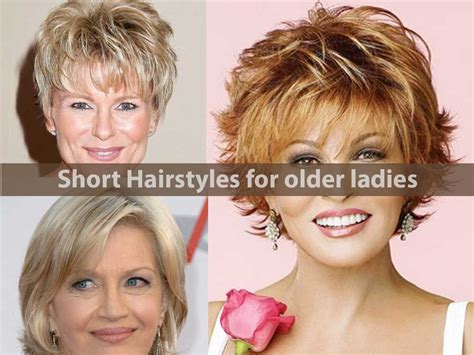 different haircuts at home short hairstyles for mature women hairstyles inspiration