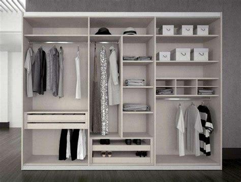 interiores de armarios roperos distribuci 243 n interior luis miguel