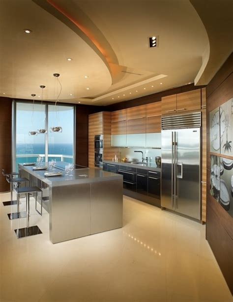 Modern Kitchen Cabinets Miami Miami Apartment By Pepecalderindesign Miami Interior Designers Modern Modern