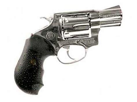 frame rubber sts model r462 small frame revolver 357 magnum 2