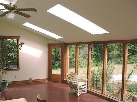 Solar Sunrooms solar saltbox home tour