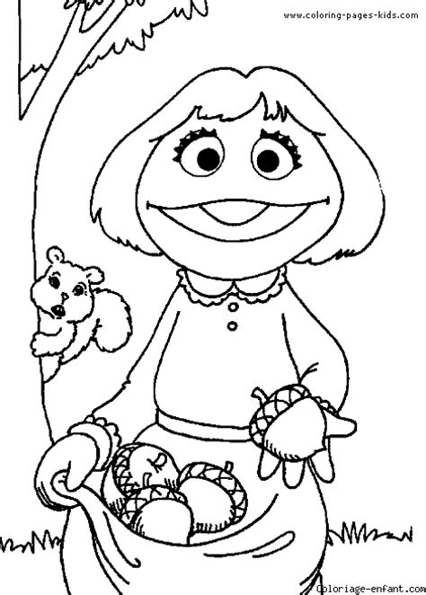 Sesame Street Color Page Cartoon Color Pages Printable Coloring Pages Of Sesame Characters
