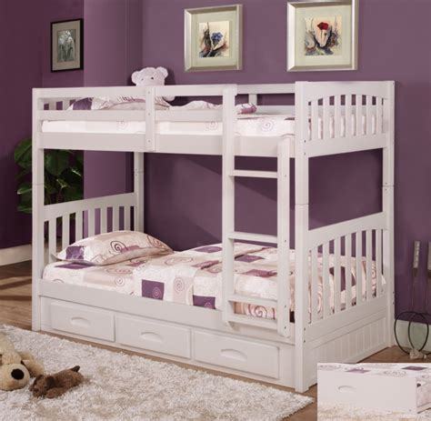wooden bunk beds with stairs scenic brown wooden bunk beds using white bed linen and