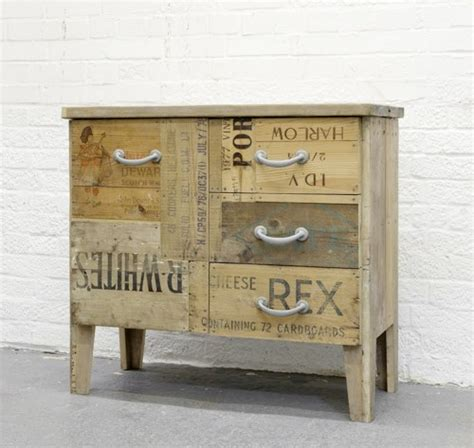 kennel furniture recycled crate furniture handmade
