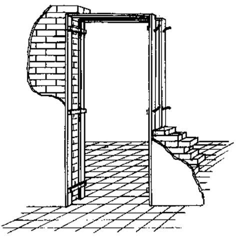 porte interne misure standard altezza standard porte amazing arredi fissi with altezza