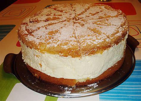 bester kuchen der welt rezept ulis weltbeste cremigste k 228 sesahne torte herzkerschd