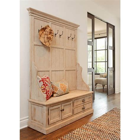 entryway coat rack rustic entryway coat rack and bench stabbedinback foyer