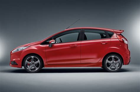 ford europe ford europe announces five door st performancedrive