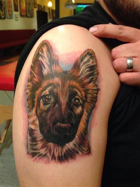 tattoo pinterest dog dog tattoo tattoos i have done pinterest