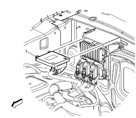 security system 2010 chevrolet colorado transmission control ecu and tcm lost connection chevrolet colorado gmc canyon forum