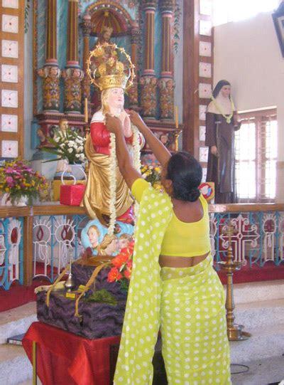 impareremo a camminare testo cristianesimo india icona