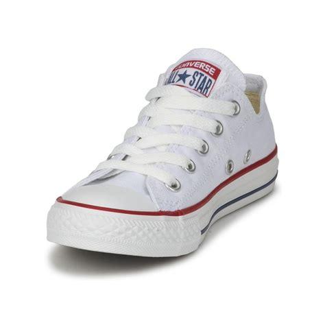 Converse Classic Low Biru Denim Unisex 1 converse chuck classic white low tops unisex buy s sneakers