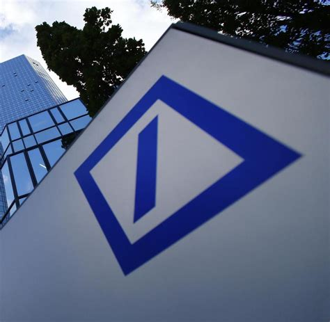 wechselkurs deutsche bank bankenschelte sch 228 uble attackiert deutsche bank co chef