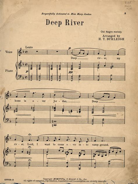 musical fans org free file river sheet page one jpg wikimedia commons