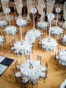 after decorations 25 best ideas about balloon centerpieces wedding on