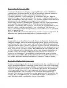How To Write A Social Science Research Paper A Components Of A Humanities Amp Social Science Research
