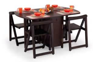 used wooden dining table and chairs image