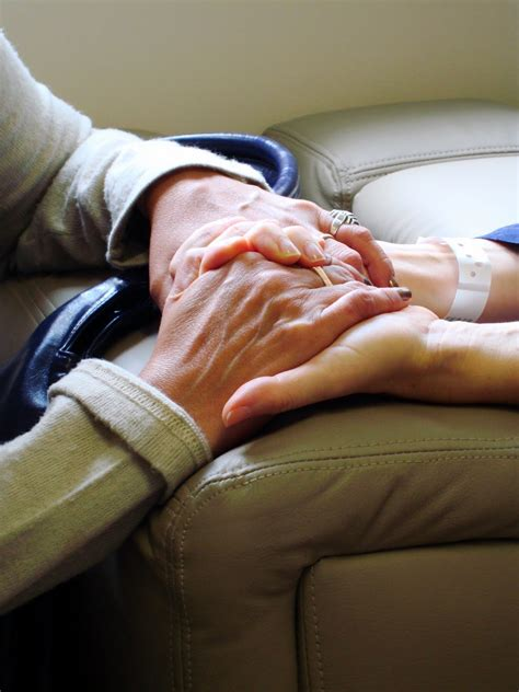 How To Make A Dying Person Comfortable by Giving Comfort To Hurting Eternal