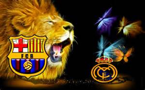 escudo del barcelona vs de real madril 2015 search