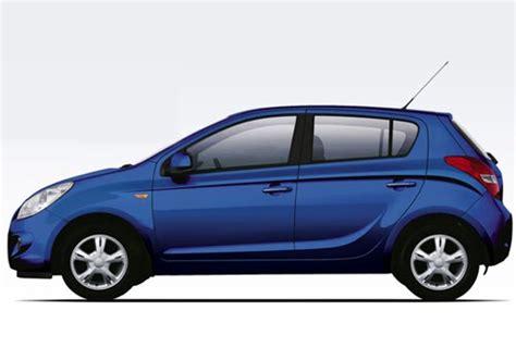 hyundai i20 car price new hyundai i20 era petrol car in india price review