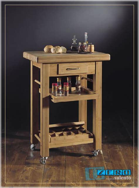 tavolo lavoro cucina tavolino da cucina carrello multiuso