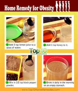 home remedy home remedies for obesity weight loss top 10 home remedies