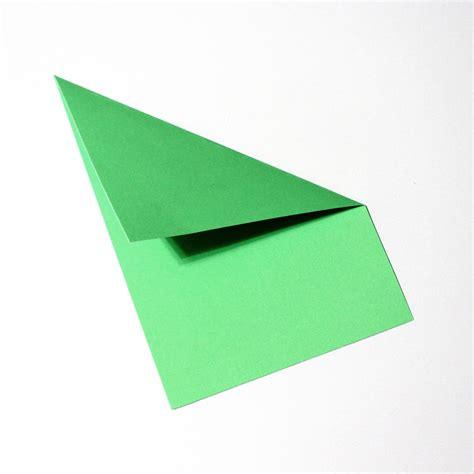 Paper Corner Fold - folded corner paper