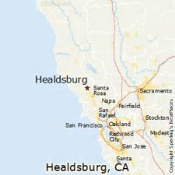 best places to live in healdsburg california
