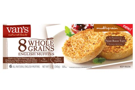 8 whole grains 8 whole grains muffins 2012 05 16 snack and bakery