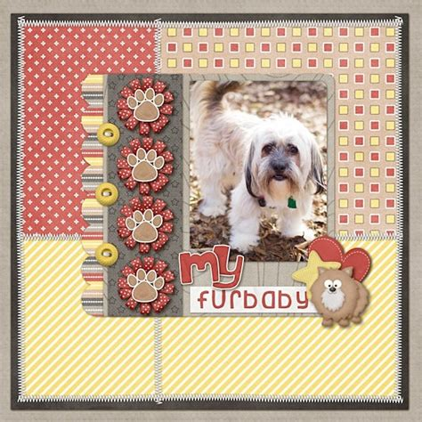 scrapbook layout ideas for pets 17 best images about pet scrapbook pages on pinterest