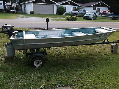 coleman boat motor coleman boats for sale