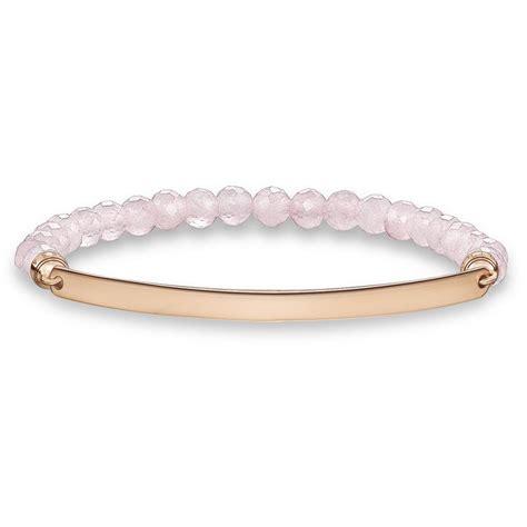 quartz bracelet tutu and co sabo bridge gold quartz bracelet